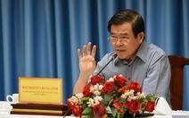 Bí thư Đồng Nai Nguyễn Hồng Lĩnh: Chậm trễ, ngăn chặn hỗ trợ người lao động là có tội