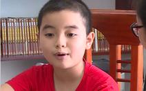 Về cậu bé 10 tuổi đọc Lênin toàn tập: Hứng thú với sách như với đồ chơi, bánh kẹo