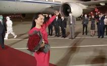 'Công chúa Huawei': 'Về gần tới quê hương, nước mắt tôi tự dưng lưng tròng'