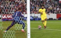 Liverpool bị tân binh Brentford cầm chân 3-3 sau màn rượt đuổi tỉ số