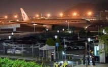 Chuyến bay chở bà Mạnh Vãn Chu về Trung Quốc cố tình tránh không phận Mỹ?