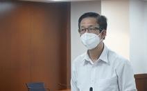 'Một số quy định trong dự thảo của Bộ Y tế chưa phù hợp với tình hình TP.HCM'