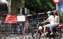 Tháo gỡ rào chắn ở TP.HCM: tháo chướng ngại vật và tâm lý nặng nề cho người dân