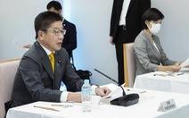 Lần đầu tiên Nhật xem Trung Quốc, Nga, Triều Tiên là mối đe dọa an ninh mạng