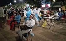 Ngày thứ 4, ca nhiễm mới ở Campuchia trên mức 800, Siem Reap thành điểm nóng