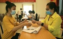 Hà Nội hỗ trợ người ngoại tỉnh và người nước ngoài khó khăn vì COVID-19