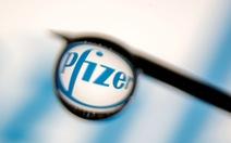 Pfizer thử nghiệm thuốc uống ngăn nguy cơ mắc COVID-19 sau khi phơi nhiễm