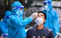 Quận Phú Nhuận đạt tất cả tiêu chí kiểm soát dịch COVID-19