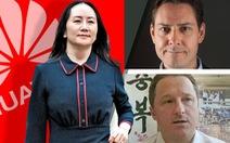 Canada và Trung Quốc khẩu chiến tại Liên Hiệp Quốc vì vụ bà Mạnh Vãn Chu