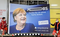 EU sắp vắng bóng 'nữ hoàng'