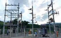 11 xã, thị trấn miền núi Quảng Nam được nâng cấp năng lực cấp điện