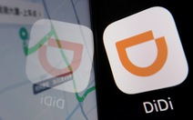 Hãng tin Bloomberg: Công ty gọi xe Didi hàng đầu Trung Quốc cũng bị gọi tên