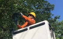 Công ty Điện lực Vĩnh Long: Những nỗ lực cùng địa phương phòng chống dịch COVID-19