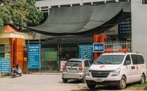 Bệnh viện Đa khoa tỉnh Bắc Giang để lọt ca COVID-19 vào viện