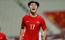 Tuyển thủ Trung Quốc: 'Đặc điểm của cầu thủ Việt Nam là họ rất nhanh nhẹn'
