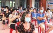 TP.HCM vượt mốc tiêm trên 10,3 triệu liều vắc xin, quận 1 đã đạt 100% người tiêm mũi 2