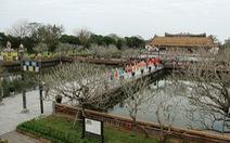 Di tích Huế mở cửa đón khách du lịch trở lại từ ngày 1-10