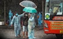 Hành trình nghĩa tình cùng 16.000 người dân Phú Yên về quê an toàn