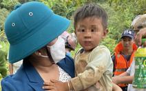 Bình Phước: Tìm thấy cháu bé 3 tuổi mất tích 'nghi bị lũ cuốn' trong… lô cao su