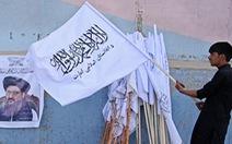 Taliban từ cầm súng sang cầm quyền