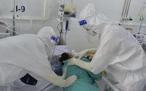 Ca tử vong do COVID-19 tại TP.HCM giảm mạnh, nhờ đâu?