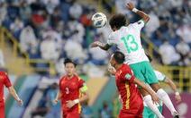 Vòng loại thứ 3 World Cup 2022: Cần làm mới hàng thủ