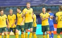 Đội tuyển Úc đã đến Hà Nội, 'đóng cửa' tập kín