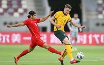 Hậu vệ cao 1,98m của tuyển Úc 'cảnh báo' Việt Nam