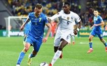 Lời nguyền World Cup vẫn kéo dài