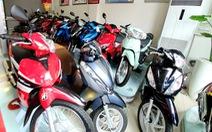 Thị trường ảm đạm, Yamaha và Honda làm mới sản phẩm xe máy tại Việt Nam