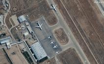 Taliban chặn các chuyến bay di tản ở Mazar-e-Sharif