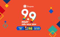 Mải mê mua sắm tiết kiệm và không giới hạn cùng Shopee