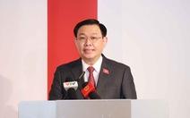 'Hợp tác với Việt Nam là tiếp cận với thị trường có 1,3 tỉ dân'