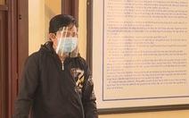 Bị phạt 5 năm tù vì làm lây lan dịch bệnh COVID-19