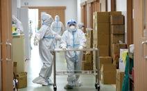 Cần phân loại nguy cơ dịch COVID-19 theo mức độ hẹp nhất, không theo chỉ giới hành chính
