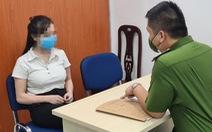 Khởi tố quản lý, bảo vệ khách sạn ở phố cổ Hà Nội cho khách mua bán dâm giữa mùa dịch