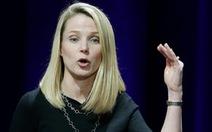 Nhóm dân biểu Mỹ tưởng bà Marissa Mayer vẫn là CEO Yahoo