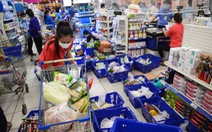 Đề xuất siêu thị và shipper tại TP.HCM được hoạt động trở lại đến 21h