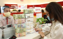 Ngân hàng sẽ bị chế tài, không được nới 'room' tín dụng nếu không giảm lãi suất cho vay