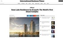 Báo quốc tế: Việt Nam có tổ hợp khoáng nóng cao tầng đầu tiên thế giới