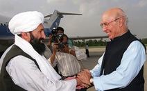 Taliban công bố chính quyền mới
