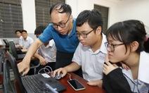TP.HCM: Dạy học và kiểm tra đánh giá thông minh