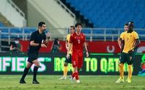 ESPN: 'Việt Nam không may mắn khi bị từ chối quả phạt đền'