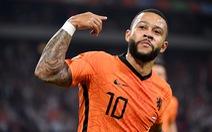 Depay lập hat-trick, Hà Lan đè bẹp Thổ Nhĩ Kỳ và lên đầu bảng