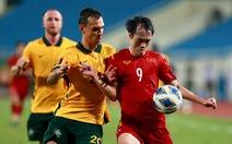 FIFA: 'Những chiến binh sao vàng' đã có những màn trình diễn quả cảm