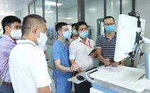 Viettel hoàn thành hạ tầng CNTT cho bệnh viện dã chiến hiện đại nhất Hà Nội