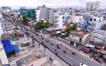 Tuyến metro Bến Thành - Tham Lương sớm nhất phải tới năm 2023 mới khởi công