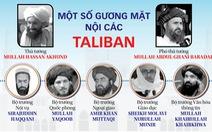 Chính quyền Taliban: Bình mới, rượu cũ