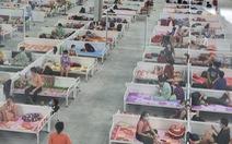 Hơn 5% dân số Bình Dương nhiễm COVID-19, 88.500 F0 đã xuất viện