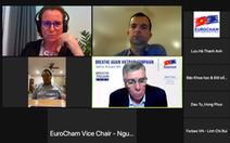 EuroCham mong muốn Việt Nam có các giải pháp sớm mở cửa hoạt động sản xuất